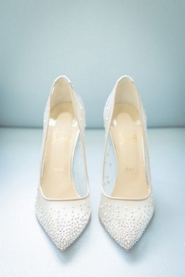 60 Worthy Wedding Shoes Ideas 19