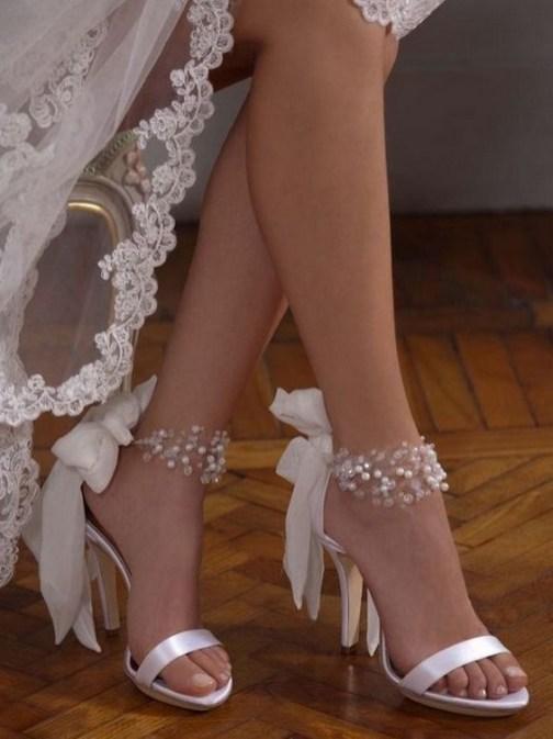 60 Worthy Wedding Shoes Ideas 25