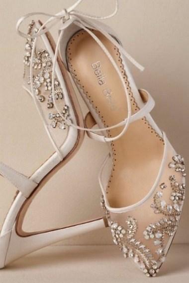 60 Worthy Wedding Shoes Ideas 42