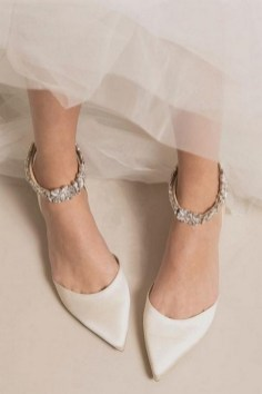 60 Worthy Wedding Shoes Ideas 67