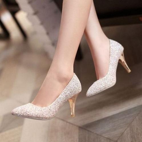 60 Worthy Wedding Shoes Ideas 69