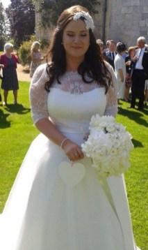 70 Elegant Ball Gown Wedding Dresses For Plus Size 61