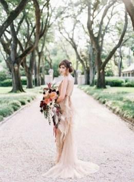 70 Gatsby Glamour Wedding Dresses Ideas 22