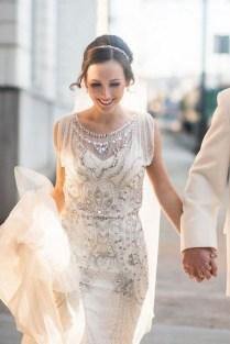 70 Gatsby Glamour Wedding Dresses Ideas 35