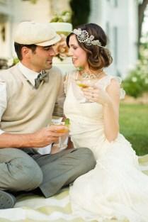 70 Gatsby Glamour Wedding Dresses Ideas 36