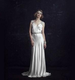 70 Gatsby Glamour Wedding Dresses Ideas 38