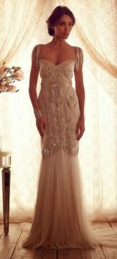 70 Gatsby Glamour Wedding Dresses Ideas 50