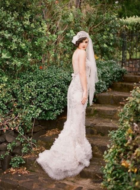 70 Gatsby Glamour Wedding Dresses Ideas 59