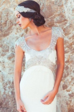 70 Gatsby Glamour Wedding Dresses Ideas 69