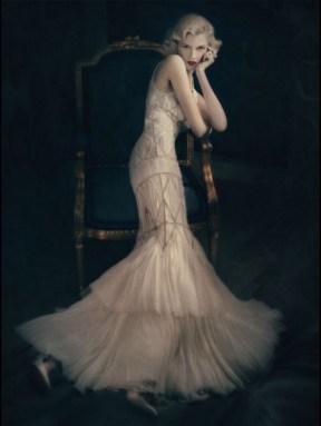 70 Gatsby Glamour Wedding Dresses Ideas 70