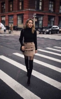 75 How to Wear Sweater for Working Women 27