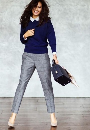 75 How to Wear Sweater for Working Women 33