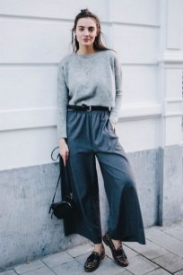 75 How to Wear Sweater for Working Women 36