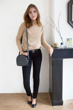 75 How to Wear Sweater for Working Women 40