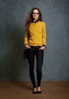 75 How to Wear Sweater for Working Women 63