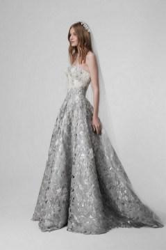 80 Colorful Wedding Dresses Ideas 28