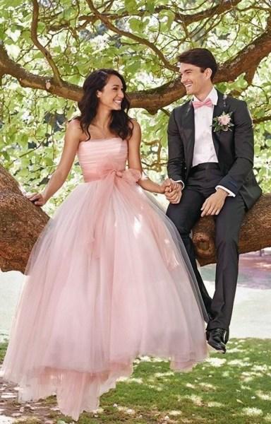 80 Colorful Wedding Dresses Ideas 64
