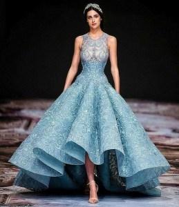 80 Colorful Wedding Dresses Ideas 80