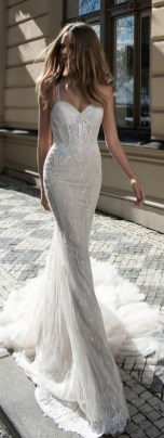 80 Inspiring Beautiful Sequin Bridal Gown 36