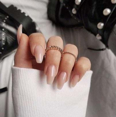80 The Most Elegant Wedding Nail Art 23