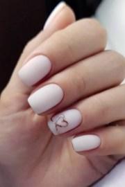 80 The Most Elegant Wedding Nail Art 31