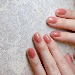 80 The Most Elegant Wedding Nail Art 56