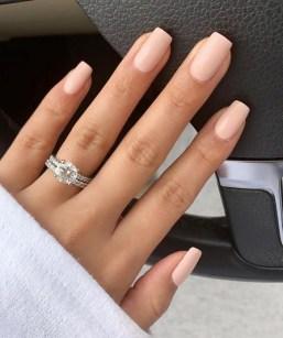 80 The Most Elegant Wedding Nail Art 71