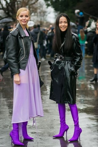 80 Thigh High Boots Outfit Street Style Ideas 59
