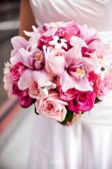 80 Wedding Bouquet For Brides Ideas 01