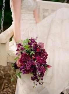 80 Wedding Bouquet For Brides Ideas 09
