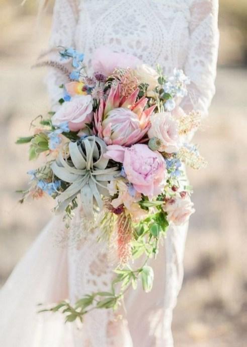 80 Wedding Bouquet For Brides Ideas 13