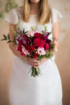 80 Wedding Bouquet For Brides Ideas 24