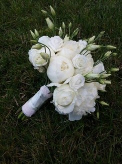 80 Wedding Bouquet For Brides Ideas 37