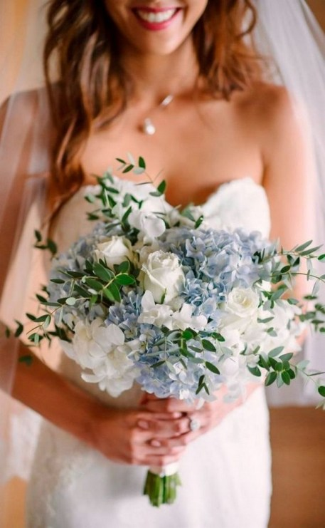 80 Wedding Bouquet For Brides Ideas 51