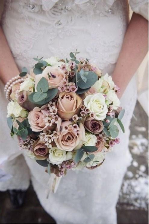 80 Wedding Bouquet For Brides Ideas 52