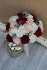 80 Wedding Bouquet For Brides Ideas 54