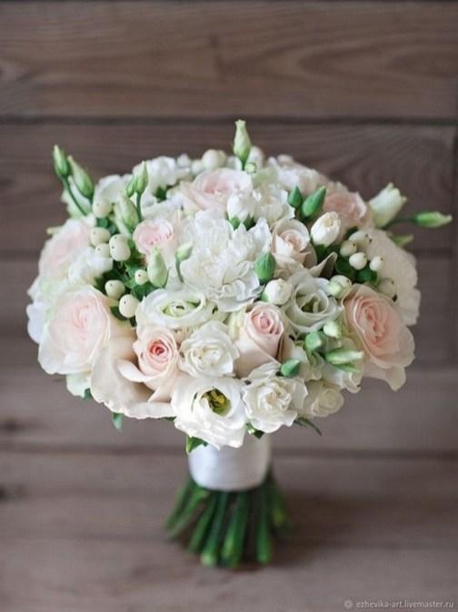 80 Wedding Bouquet For Brides Ideas 65
