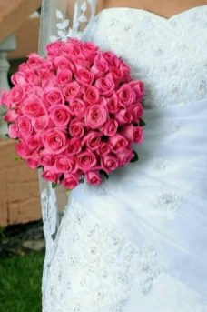 80 Wedding Bouquet For Brides Ideas 67