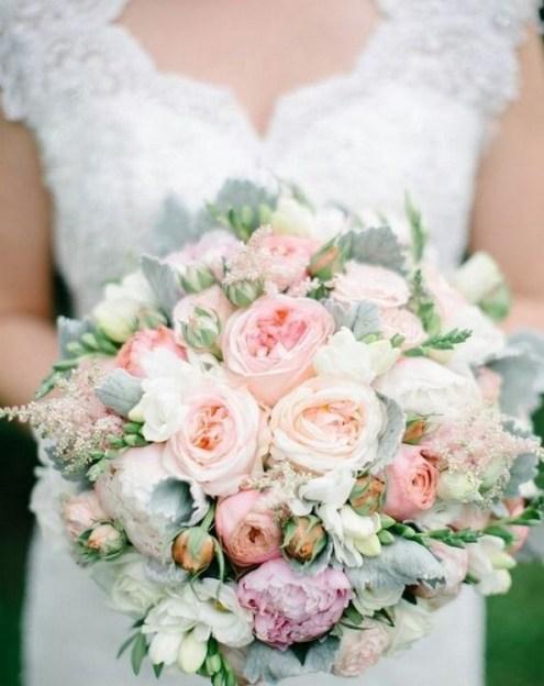 80 Wedding Bouquet For Brides Ideas 78