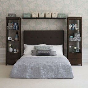 35 Bedroom Storage Ideas Small Spaces for Womens 34