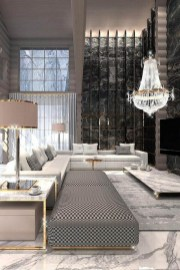 40 Comfy and Luxurious Living Room You Need to See 19