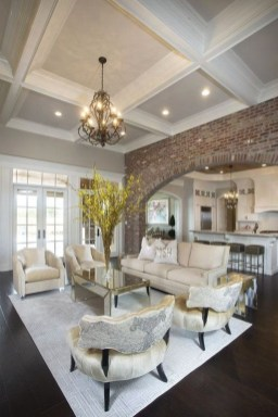 40 Comfy and Luxurious Living Room You Need to See 22