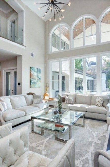 40 Comfy and Luxurious Living Room You Need to See 49