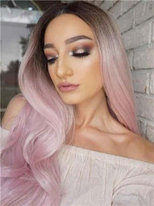 40 Fantastic Hair Color Combinations You Need To See 32