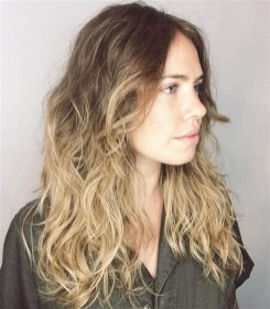 40 Fantastic Hair Color Combinations You Need To See 35