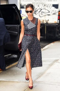 50 Dresses with Belt Styles Ideas 48