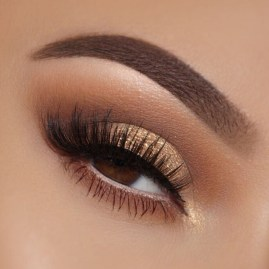50 Ideas Brown Eyes Makeup Looks 14