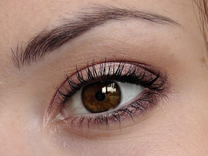 50 Ideas Brown Eyes Makeup Looks 16
