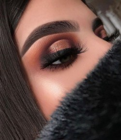 50 Ideas Brown Eyes Makeup Looks 20