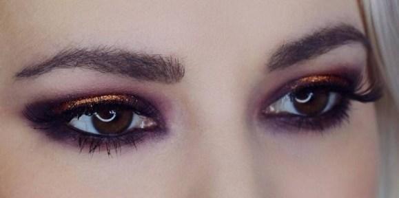 50 Ideas Brown Eyes Makeup Looks 21